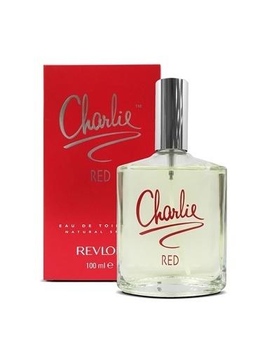Revlon Charlie Red Edt 100 Ml Kadın Parfümü Renksiz